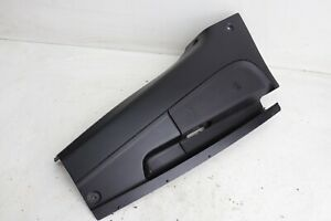 Porsche Cayenne 957 9PA 2008 Engine Bay Cover Trim Panel LHS 7L5806583 J140