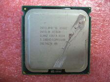 QTY 1x Intel Xeon CPU Quad Core X5482 3.2Ghz/12MB/1600Mhz LGA771 SLANZ scratches