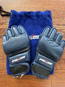Official Pride FC - Promo Gloves. Size XL - Read Description