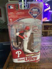 McFarlane MLB Series 27 Chase Utley Regular Figure Phillies New