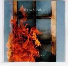 (EF360) Mt Warning, Youth Bird - 2013 DJ CD