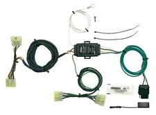 Hoppy 43315 Plug-In Simple Trailer Hitch Wiring Kit for Toyota Pickup/Tacoma