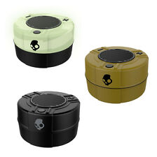 SKULLCANDY SOUNDMINE BLUETOOTH RECHARGEABLE SPEAKER IN CHOICE OF COLOR