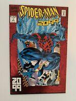 Spider-Man 2099 #1 (Nov 1992, Marvel) 9.2 NM-
