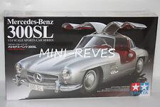 Tamiya Mercedes Benz 300 SL 1/24 24338