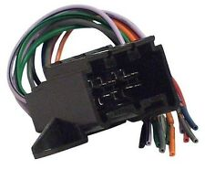 NEW Pyramid CH3634 4 Speaker Wiring Harness for Chrysler 1984 & Up