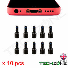 10 X Bottom Screws Pentalobe Replacement Screw set for Apple iPhone 5C
