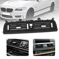 Car Center A/C Air Outlet Vent Panel Grille Cover for BMW 5 Series F10 F18 523