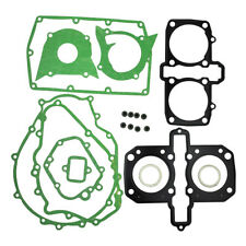 Engine Crankcase Cover Gasket Kit for Kawasaki KLE500 A1 A2 A3 A4 1985-1995 NEW
