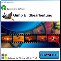 Bildbearbeitung, Bild,- Grafik Software, Effekte, JPG, JPEG, PNG, BMP Download