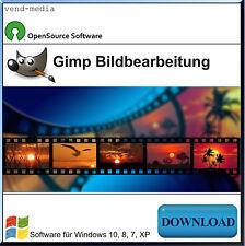Bildbearbeitung, Bild,- Grafik Software, Effekte, JPG, JPEG, PNG, BMP Download