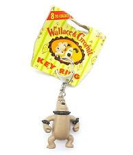 Figürchen Schlüsselanhänger Wallace & Gromit Vivid Imaginations Hund De