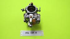 1TILLOTSON MD139A Chrysler Outboard Carburetor  NEW