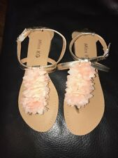 Stunning Pair Of Kurt Geiger Sandals Size 37 Offered In Excellent Condition