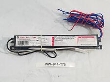 New GE Lightech Driver LED9T8/DR/UN/2L 93100 - 2' 2-lamp 120-277 Volts 60Hz