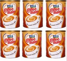 6kg Nestle Coffee Mate Original Nescafe Bulk Buy 6 x 1kg Home Office Cafe Diner