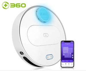 360 Robot Vacuum Cleaner S6