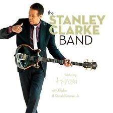 Clarke Stanley / BAND - The Stanley Clarke Band NUEVO CD