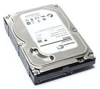 Seagate Barracuda 2TB Hard Drive 7200.14 (7200rpm) SATA 64MB (ST2000DM001)