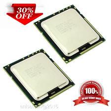 Intel Xeon procesadores (2 X X5690) 3.46 GHz seis núcleos SLBVX Apple Mac Pro Upgrade