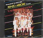 """RENZO ARBORE E I SENZA VERGOGNA - RARO CD 1989 """" CARI AMICI VICINI E LONTANI """""""