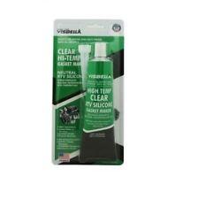Oven Glass Door Seal High Temperature Temp Heat Resistant Glue Silicone
