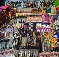 100 X WHOLESALE JOBLOT MIXED NAMED BRANDED MAKE UP/COSMETIC ITEMS L'OREAL 💄💅👄