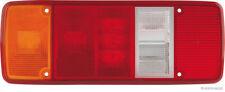 Lichtscheibe für Heckleuchte Rückleuchte Rücklicht HERTH+BUSS ELPARTS L/R