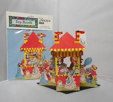 Fabulous 3d pop up card by Rococo  TheToy Booth ideal Birthday card Boy or Girl