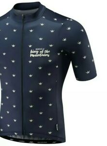 Morvelo King Of The Mountain KOM Jersey, Homage to Tour de France kom