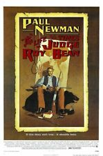 The Life and Times of Judge Roy Bean (1972)--16mm feature Film--Paul Newman