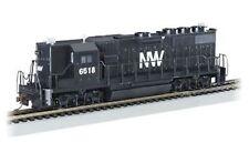 61206 Locomotive Diesel GP50 Norfolk & Western DC  HO 1/87