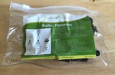 Young Living Roller Fitments 10 Pack New Fits 5 Or 15 Ml fits doterra