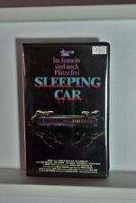 Sleeping Car (1989) Empire Video Rarität David Naughton