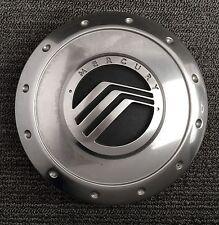 2002 2003 2004 2005 Mercury Mountaineer Chrome Rim Wheel Center Hub Cap Cover