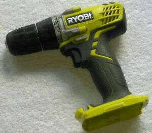 Ryobi HJP003 12V Li-Ion 3/8in Cordless Drill Driver Bare Tool