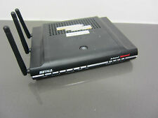 WI FI Router Buffalo WZR-AGL300NH Air station Router - Nfiniti 300 Mbps WIFI