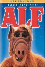 Comedy ALF NR Rated DVDs & Blu-ray Discs