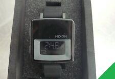 Orologio Donna - Digitale da polso NIXON - Trigital - Nero
