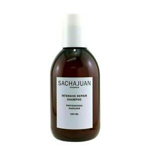 SACHAJUAN Intensive REPAIR Shampoo Professional Haircare 250 ml Unisex FREE P&P