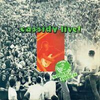 David Cassidy - Cassidy Live! [ Vinyl UK 1974 N.Mint Partridge Family + Poster ]