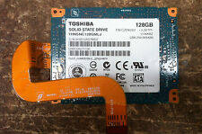 "Toshiba 128GB 1.8"" SSD LIF 1.8 SSD THNSNC128GMLJ For MACBOOK AIR"