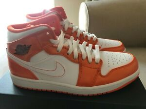 Jordan ! Mid Electro Orange DM3531800