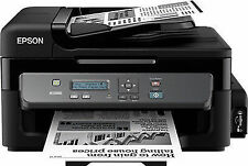 Epson M205 Multifunction Mono Ink tank Printer(Print/Copy/Scan/Wi-Fi/ADF....