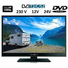 Reflexion LDD16 16 Zoll LED TV DVB-S2 DVB-T2 HDTV DVD CI+ 12V 230V A++