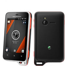 Original Sony Ericsson Xperia active ST17i ST17 Unlocked Android GPS WiFi 5MP
