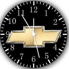 Chevrolet Chevy Frameless Borderless Wall Clock Nice For Gifts or Decor W447