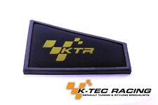 K-Tec Racing Clio 2 RS 172/182 Performance Panel Air Filter
