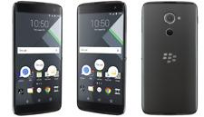 BLACKBERRY DTEK60 EARTH SILVER 32GB 4G LTE  FACTORY UNLOCKED SMARTPHONE