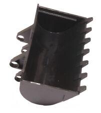 LEGO Technik - Baggerschaufel 8x10 schwarz / Black Digger Bugget  / 2951 NEUWARE